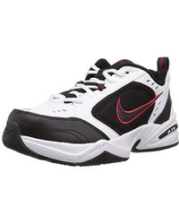 Nike - Air Monarch Iv Cross Trainer - Lyst