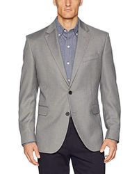 Dockers Stretch Suit Separate Blazer And Pant Lyst