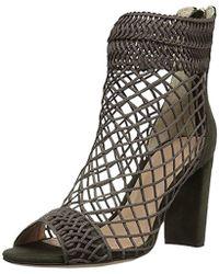 a6b377e7ae8c Donald J Pliner Britini Dress Sandals.  198. Macy s · Rachel Zoe - Callie  Peep-toe Bootie Heeled Sandal - Lyst