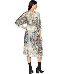 Johnny Was - Fran Slip Dress (multi) Women's Dress - Lyst