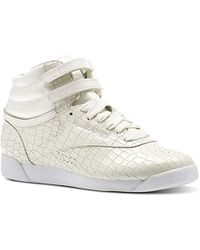 Reebok - F/s Hi Crackle Walking Shoe - Lyst