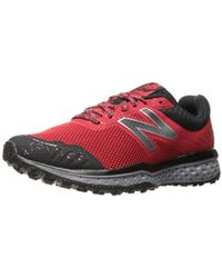 35a0a481040de Lyst - New Balance M690v3 Running Shoe in Red for Men