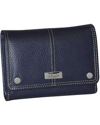 Buxton - Westcott Multi Organizer Wallet - Lyst