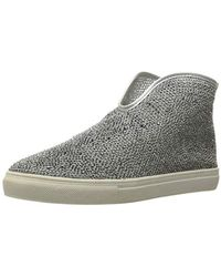 N.y.l.a. Christel Fashion Sneaker - Metallic
