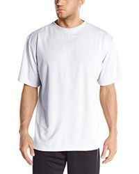dc1bbec8057b0 Russell Athletic - Big   Tall Dri-power Peformance Tee - Lyst
