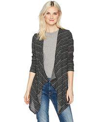 Volcom - Go Textured Comfy Wrap - Lyst