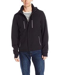 Perry Ellis - Stretch Travel Jacket - Lyst