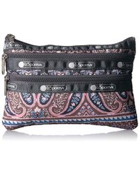 LeSportsac - Classic 3 Zip Cosmetic Case - Lyst