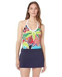 c87bb1503e Women's Nautica Beachwear - Lyst