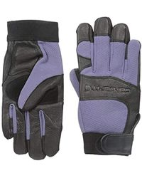 Carhartt - Dex Ii High Dexterity Work Glove With Leather Palm And Knuckle Protection - Lyst
