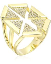 Noir Jewelry - Anadolu Ring - Lyst