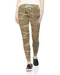 f8a7abefa53d96 Alternative Apparel - Long Weekend Pant - Lyst