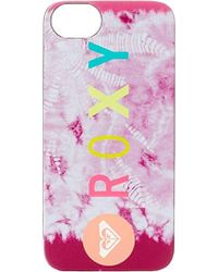 Roxy - Talk It Out Cell Cover - Lyst
