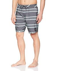 Quiksilver - Variable Beachshort 18 Swim Trunk - Lyst