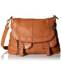47735522a90a Lyst - Dubarry Lismore Shoulder Bag in Brown