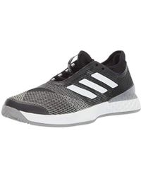 low priced 2a157 8eb26 adidas - Adizero Ubersonic 3 Tennis Shoe - Lyst