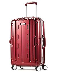Samsonite - Cruisair Dlx Hardside Spinner 30 - Lyst
