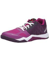 Reebok - Ros Workout Tr Training Shoe - Lyst