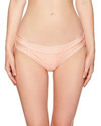 O'neill Sportswear - Tide Bikini Bottom - Lyst