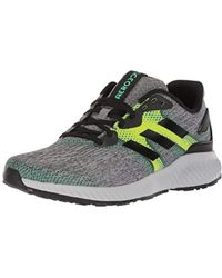 e038d3d1b Lyst - adidas Alphabounce Em M Men s Running Trainers In Green in ...