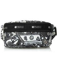 LeSportsac - Classic Double Zip Belt Bag - Lyst