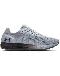72f9b6e6da0 Under Armour Ua Hovr Phantom Nc Running Shoes in Gray for Men - Lyst