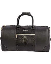 Bebe - Ellisa Weekend Travel Bag For Weekender Bag - Lyst