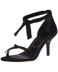 141da0535bf1 Lyst - Lucky Brand Women s Nova Clog Sandals in Black