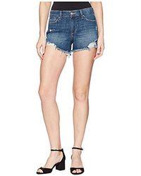 Joe's Jeans - Cut Off Shorts In Alvina (alvina) Shorts - Lyst