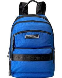 Calvin Klein - Athliesure Nylon Backpack - Lyst