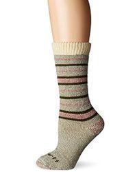 Carhartt - Heavyweight Sweater Top Wool Sock - Lyst