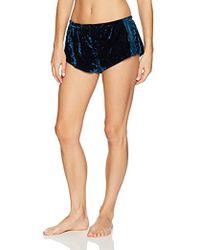 Cosabella - Luxe Tap Short - Lyst