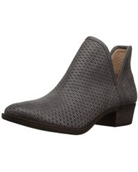 Lucky Brand - Baley Fashion Boot - Lyst