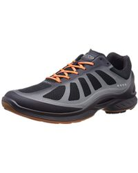 Ecco - Biom Fjuel Racer Sneaker - Lyst