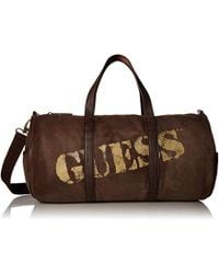 Guess - Outback Small Duffel - Lyst