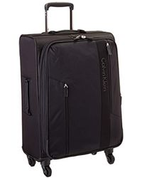 Calvin Klein - Northport 2.0 25 Inch Upright Suitcase - Lyst