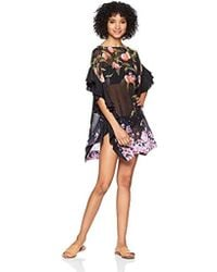 Ted Baker - Twisela Coverup - Lyst