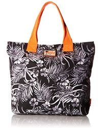 Superdry - Summer Time Tote Backpack - Lyst