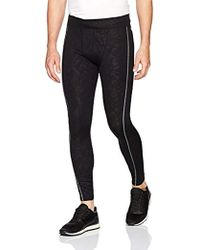 Superdry - Sports Athletic Runner Legging - Lyst