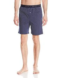Kenneth Cole - Woven Jam - Lyst
