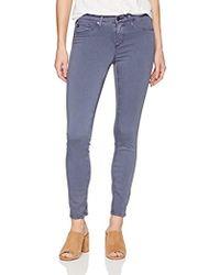 AG Jeans - Legging Ankle Sateen, - Lyst