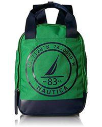 Nautica - Marine League Backpack - Lyst