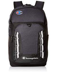 daf234b9a399 Lyst - Champion Sports Canvas Xl Duffle Bag 50