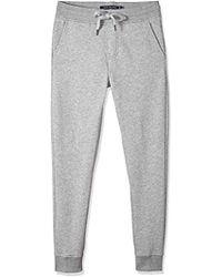 Calvin Klein - Institutional Logo Sweatpants - Lyst