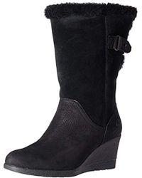 UGG - Edelina Winter Boot - Lyst