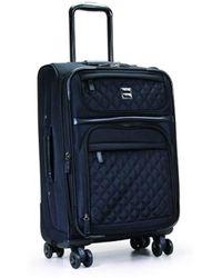 """Calvin Klein - Unisex Hawthorne 20"""" Upright Suitcase - Lyst"""