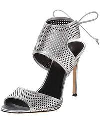 cefec78a597660 Pour La Victoire - Ella Dress Sandal - Lyst