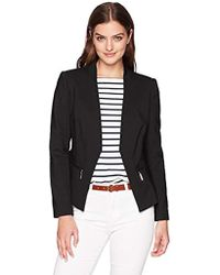 Ivanka Trump - Open Compression Jacket - Lyst