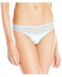 Heidi Klum - Lune De Miel Bikini Panty - Lyst