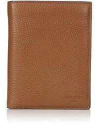 a47de587859e3 Lyst - Jack Spade Vertical Billfold Wallet for Men